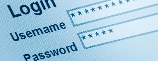 Password | Security Tips