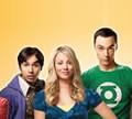Laugh With a Bang | Big Bang Theory